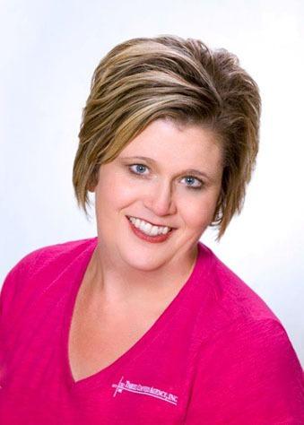 Melissa Stearns headshot